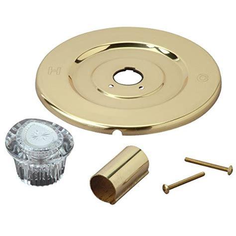 BrassCraft SK0231 Tub and Shower Faucet Rebuild Kit for