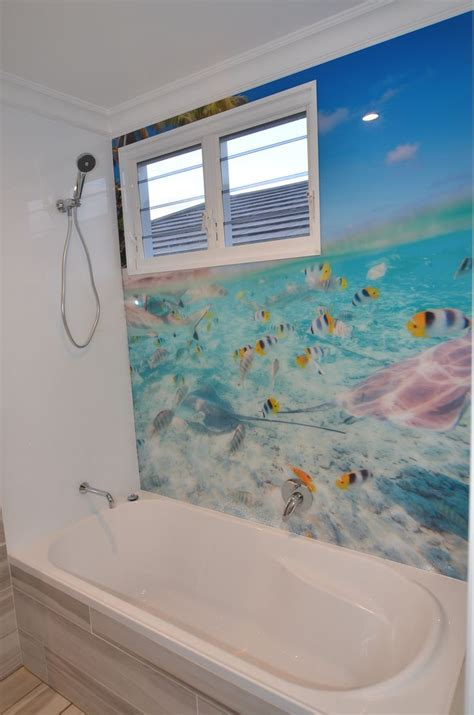 splashbacks for bathroom walls best 25 acrylic splashbacks ideas on pinterest glass