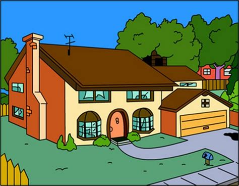 cartoon house pictures 10 amazing houses inspired by favorite cartoons