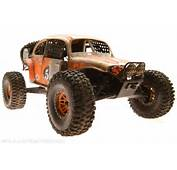 Vaterra's Twin Hammers With A Twist Of Tamiya's Sand Scorcher