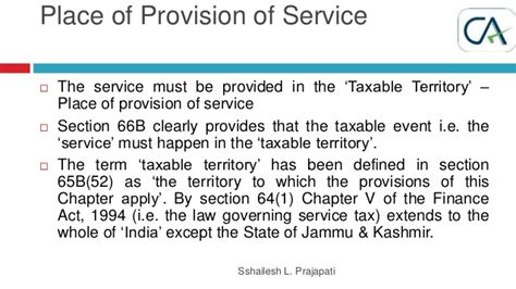 section 66d of service tax service tax training jan 2015