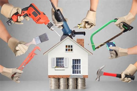 household repairs home improvements to avoid before listing your house for sale