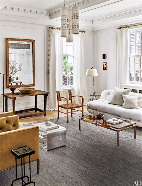 nate berkus home decor 26 living room ideas from the homes of top designers