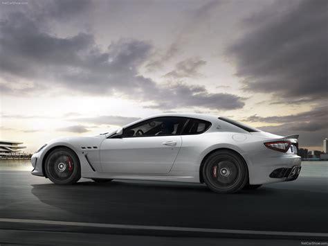 Maserati Pic by Maserati Granturismo Mc Stradale Picture 75682