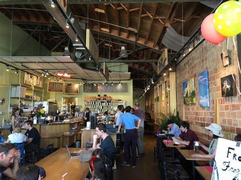 Garden City Coffee Shop by 10 Best Local Coffee Shops In Salt Lake City