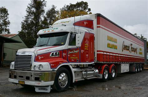 hr hc truck driver driver australia