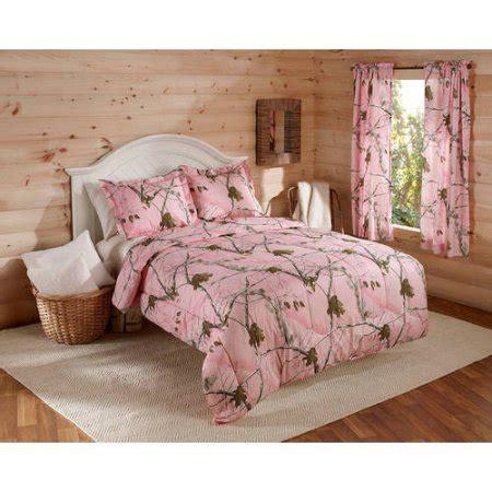 realtree comforter set realtree bedding comforter set walmart com