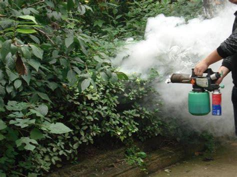 Backyard Tick Control Where You Should And Where Shouldn T Use A Propane Fogger