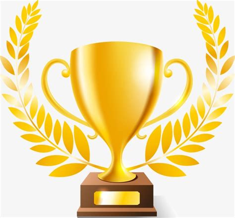 Cup Design by Golden Trophy Golden Trophy Free Downloads Cup Achievement Png And Vector For Free Download