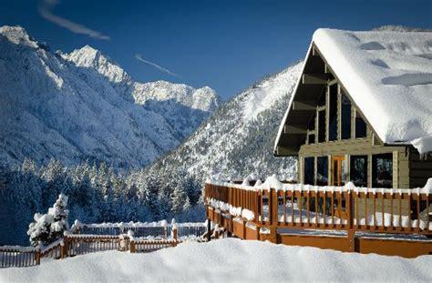 bed and breakfast leavenworth mountain home lodge updated 2017 hotel reviews price comparison leavenworth wa tripadvisor