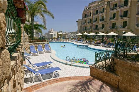 hotel porto azzurro malta hotel with pool porto azzurro aparthotel pools
