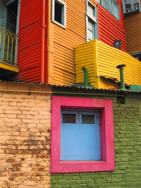 Colourful Sheds by Colorful Buildings Colorful Buildings
