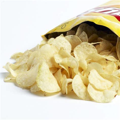 Blueduck Potato Chips potato chip cookies recipe finecooking
