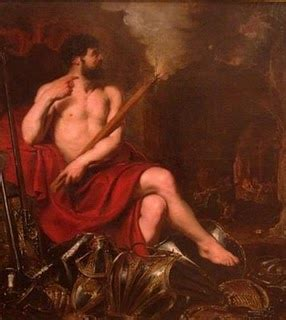 imagenes de hefesto dios del fuego vulcano o hefesto blogodisea