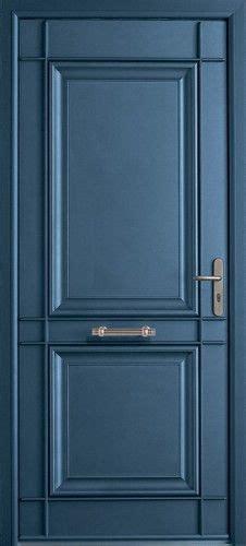 portes bel m porte aluminium porte entree bel m classique poignee