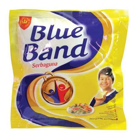 Blue Band 250 Gr 1 jual blue band serbaguna 200 gr omega 3 dan 6 serta 6 vitamin bin muhsin