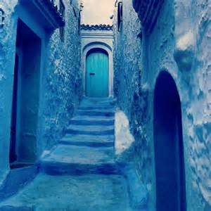 chefchaouen the end of my comfort zone