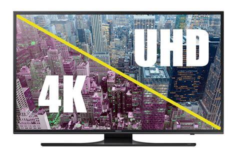 imagenes televisores 4k 191 televisores 4k o uhd descubre las diferencias