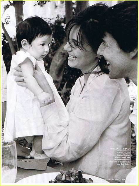 Vanity Fair Tom Cruise by Sized Photo Of Suri Cruise Vanity Fair 05 Photo