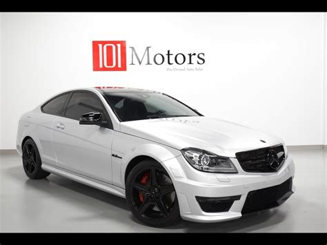 Mercedes C63 For Sale by 2013 Mercedes C63 Amg For Sale In Tempe Az Stock