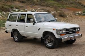 Toyota Land Cruiser 1990 1990 Fj62 Toyota Land Cruiser For Sale At Tlc 87k