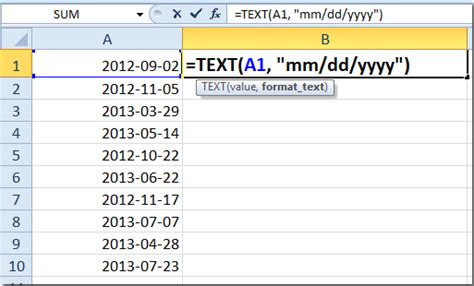 format excel to date how to change american date format in excel