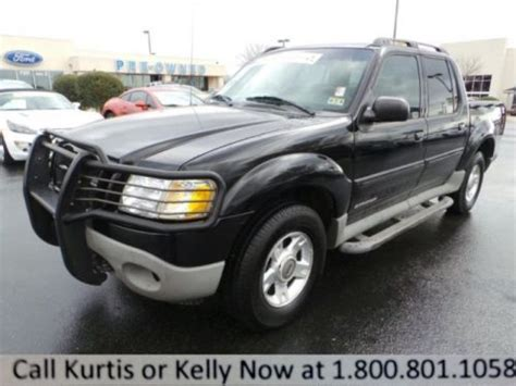 sell used 2001 used 4l v6 12v manual rwd suv in georgetown texas united states