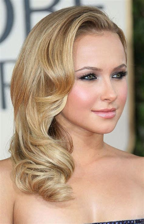 prom hairstyle for oval faces medium length prom hairstyles for oval faces 2017 medium