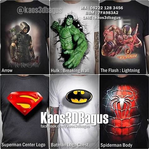Jual Kaos 3d Superman Logo Pusat Kaos 3d kaos 3d kaos 3d batman logo kaos 3d superman