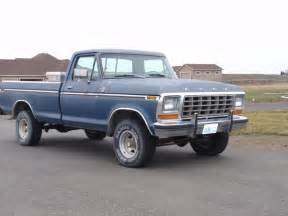 1979 Ford F 150 79 Ford F150 1979 Ford F 150