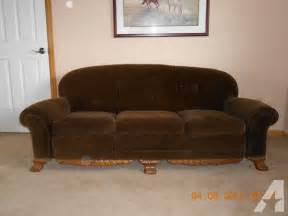 overstuffed chair for sale in prineville oregon
