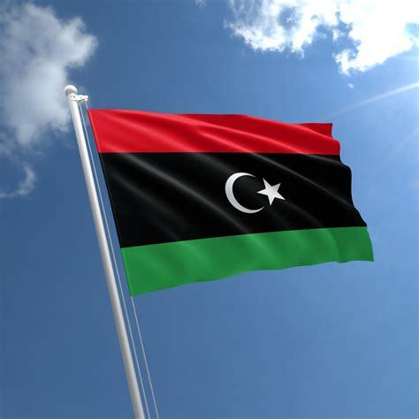 flags of the world libya libya flag buy flag of libya the flag shop