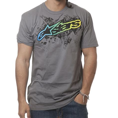 Alpinestar T Shirt alpinestars t shirt waterlogged gr buy fillow