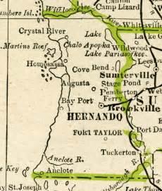hernando county 1886