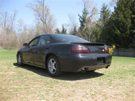 1999 Pontiac Grand Prix Gt Mpg by 1999 Pontiac Grand Prix Gt 4dr Sedan In Kentwood Mi All
