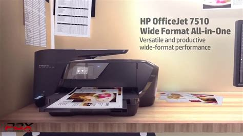 Hp 7510 Officejet A3 All In One Printer hp officejet 7510 a3 all in one printer