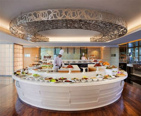 layout buffet restaurant 225 best dubai hotel interior designs images on pinterest