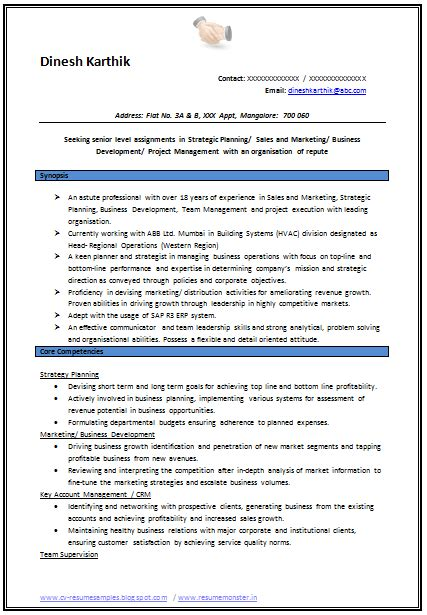 cs professional resume format professional curriculum vitae resume template for all seekers sle template exle of
