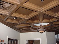 Prefab Coffered Ceiling Ceiling Ideas On Ceilings Ceiling Design And