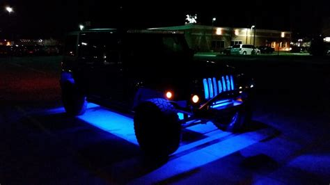 are underglow lights illegal in texas led car underglow custom automotive accessories services