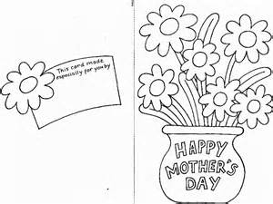 mothers day colors mothers day coloring pages