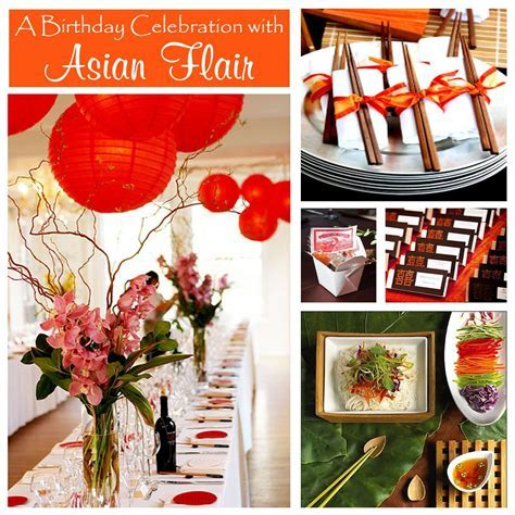 Asian theme party   Party Ideas   Japanese party, Chinese