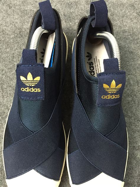 Adidas Superstar Slip On 4 adidas superstar slip on in 434340 for 42 90 wholesale replica adidas superstar shoes