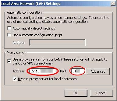 Ip Address And Port Number Finder Change Ip Address In Explorer