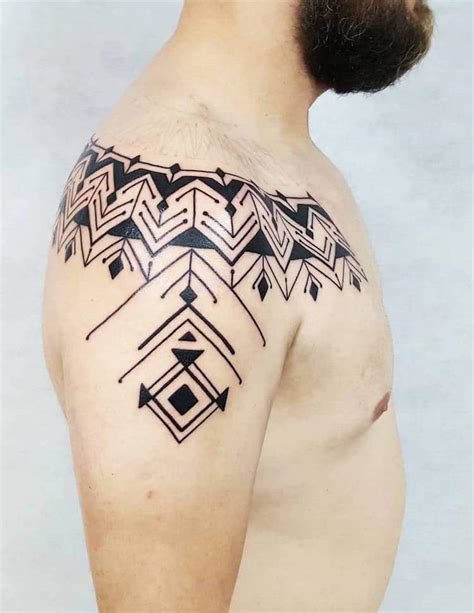 brazilian tribal tattoos amazonian tribal tattoos inspired by sacred indigenous
