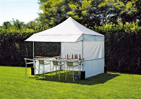 accessori per gazebo accessori gazebo mercato tendalino ac 109
