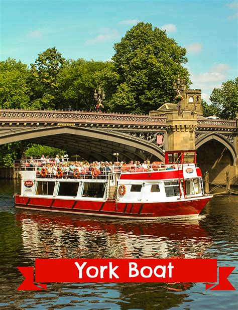 york boat york boat york north yorkshire kids days out reviews