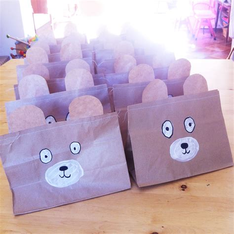 Teenagers Furniture easy diy goodie bags babyccino kids daily tips children