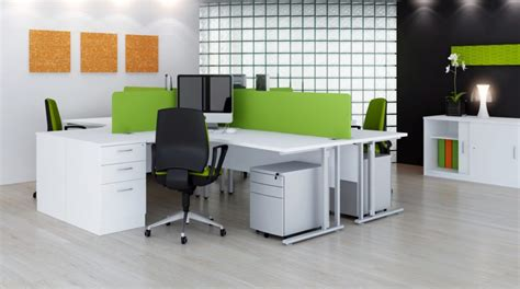 modern modular office furniture with accessories