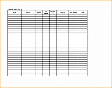 receipt log excel template 14 microsoft excel receipt template exceltemplates